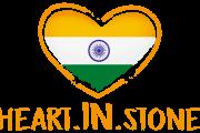 HEART IN STONE